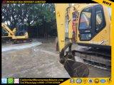Excavador usado excavador usado de la rueda de la máquina PC55mr-2 de KOMATSU PC55mr-2