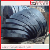Q235 CRC destemplado negro de Tianjin