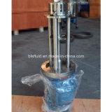 Zhejiang-industrielle Hochgeschwindigkeitsorangensaft-Maschine/Fruchtsaft-Emulsionsmittel