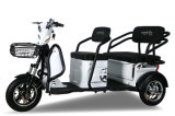 전기 최신 판매 3개의 바퀴 전송자 세발자전거, 판매를 위한 전기 기관자전차