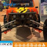 200W 12V DE LA BARRA DE LUCES LED Coche Carretilla para Jeep Wrangler