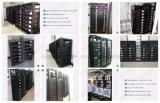 LiFePO4 telecomunicaciones del litio 48V 20ah/paquete de la batería solar