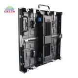500mm x 500mm P4 Affichage LED intérieur commercial pour la location d'utiliser