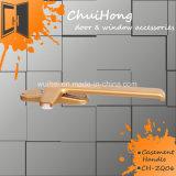 Профессиональная ручка замка окна Casement цинка изготовления с ISO9001