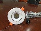 防眩60watt LEDはセリウムRoHSが付いているオフィスのためにつく