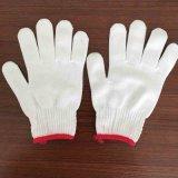 10 g de algodón, guantes de trabajo