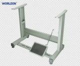 Mesa de suporte ajustável para máquina de costura em 2018