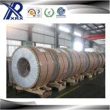 AISI 301のDIN 1.4310のステンレス鋼のストリップ(ホイル)、厚さ0.04 - 2.0mm