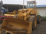 Utilisé au Japon d'origine caterpillar 936e chargeuse à roues pour la vente