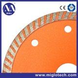 Ferramentas de corte personalizado de carboneto de sólidos em liga de ferramenta a lâmina da serra (OU-400014)