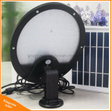 Piscina Piscina Home Use 56Sensor de Movimento PIR LEDs de luz solar