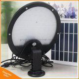 屋内屋外のホーム使用56LEDs PIRの動きセンサー太陽ライト