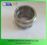 Pezzo meccanico di CNC