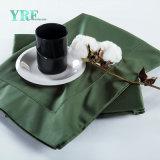 王4PCS贅沢な300tタンの羽毛布団カバー