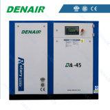 60HP направляют управляемый электрический компрессор воздуха 10bar винта 45kw