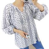 As mulheres grossista Sweet T-shirt de manga curta