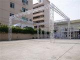 Система ферменной конструкции выставки ферменной конструкции высокого качества 2017 светлая вися алюминиевая