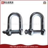 ステンレス鋼の安全ボルトが付いているハードウェアによって造られる弓手錠