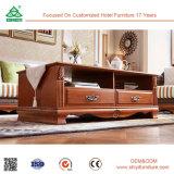 Da faia requintado de Alemanha do projeto da mobília da manufatura tabela de chá de madeira