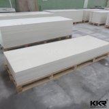 20mm Corian Surface solide pour pierre en résine Salle de bains Counter Tops
