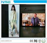 P3 het Bevindende LEIDENE van de Spiegel van de Affiche BinnenScherm van de Vertoning