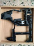 自動車部品の風防ガラスブラケットのためのプラスチック注入型