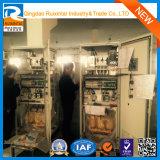 Allegato di alluminio di distribuzione elettrica di profilo