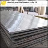 Placa de acero de alta resistencia de ASTM A514 para el puente