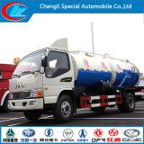 [دونغفنغ] فراغ شاحنة [4كبم] ماء صرف مصّ شاحنة
