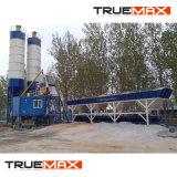 Buon fornitore di pianta mescolantesi concreto in lotti del macchinario edile di qualità Cbp25s