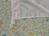 フルカラーの印刷の屈曲110GSM Kinittingポリエステルファブリック旗(SS-FB3)