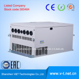Mecanismo impulsor de la CA de la alta calidad de V&T V6-H con la operación 132 de Stalbe a 220kw-HD