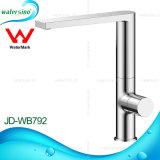 Le filigrane Jd-Wb792 a certifié le taraud de bassin de mélangeur de bassin de robinet de bassin