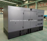 prezzo silenzioso del generatore 150kw - Duetz ha alimentato (GDD150*S)