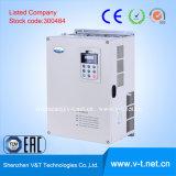 Controle 200V/400V VFD 3.7 de /Torque do controle de Vectol da baixa tensão de V&T V6-H a 30kw