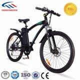 China 26 Zoll-Lithium-Batterie-Gebirgselektrisches Fahrrad/-fahrrad