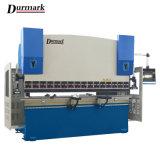 200T/4000 Servo électrohydraulique CNC la plaque presse plieuse /CNC