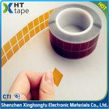 L'autoadesivo dorato del silicone ha tagliato il nastro a stampo tagliente adesivo di Polyimide della pellicola di pi