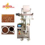 Azúcar del palillo del gránulo/empaquetadora automáticos del café