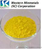 99.999% Sulfure de cadmium (CDS) à la société occidentale de MINMETALS (Sc)