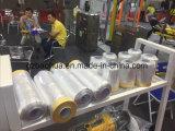 Cubierta de pintura de cinta de papel