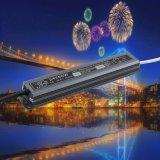 BisのセリウムのRoHS防水LEDの電源24V 2A 50W