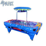 Le Game Center luxe Design UFO Air Hockey Table