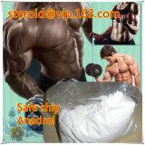 Esteroide líquido del Bodybuilding de la botella del frasco del petróleo de Anadrol Oxymetholones Nastenon Oxy