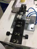 Faltende Richtlinien-Ausschnitt-Selbstmaschine für die gewölbte Industrie Sterben-Herstellung