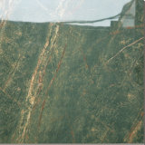 De mooie Tegels van de Keramiek van de Kleur van de Jade van de Muur van het Patroon Groene