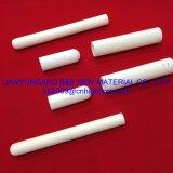 El tubo de cerámica de alúmina alta Industrial