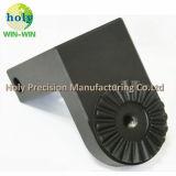 OEM het Elektronische CNC van het Aluminium Deel van de Molen met Geanodiseerd Nice eindigt