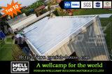 Wellcamp Sudeste de Asia alojamiento temporal económico de la casa de contenedores