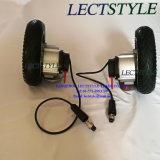 Silla de ruedas alimentados controlador del motor y palanca de mando en DC Silla de ruedas